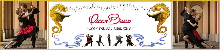 Die Tango Schule