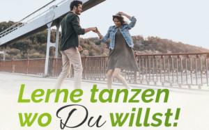Mobile Tanzschule Kirschgrün