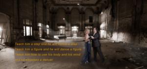Tanzpartner suchen - Taxitänzer