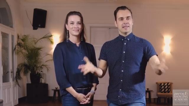 Conny & Dado Tanzschule