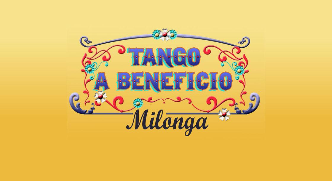 Benefiz Milonga - Tanzpartner suchen