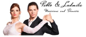 Pabloy & Ludmila Tango